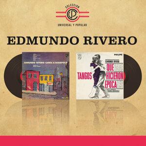 Edmundo Rivero: Edmundo Rivero Canta A Discepolo / Tangos Que Hicieron Época
