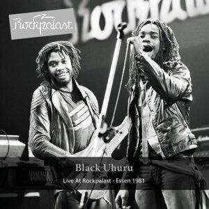 Black Uhuru - Live at Rockpalast, Essen 1981