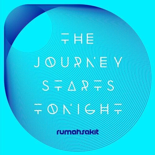 The Journey Starts Tonight
