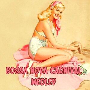 Bossa Nova Carnival Medley: Samba Lero / Sono / Serenidade / Carnival Samba / Philumba / Melvalita / Ginha / Sausalito