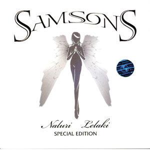 Naluri Lelaki - Special Edition