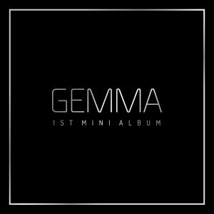 GEmma 第一張EP專輯 (GEmma 1st Mini Album)