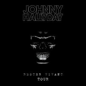 Rester Vivant Tour - Live au Palais 12 - Bruxelles - 2016