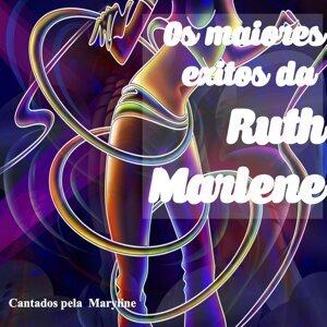 Os Maiores Êxitos de Ruth Marlene