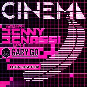 Cinema (Skrillex Remix) - LUCA LUSH Flip