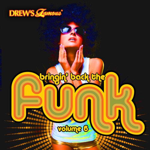 Bringin' Back the Funk, Vol. 6