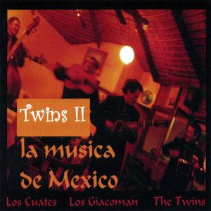 Twins II La Musica de Mexico
