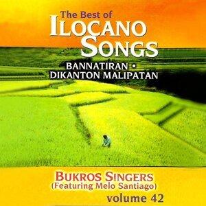 The Best of Ilocano Songs, Vol. 42 - Bannatiran / Dikanton Malipatan