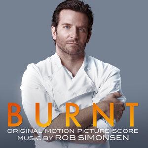 Burnt Original Motion Picture Score (《天菜大廚》電影原聲帶)