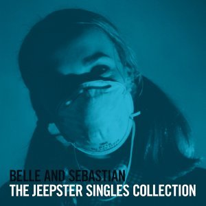 Jonathan David - The Jeepster Singles Collection