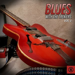 Blues with the Treniers, Vol. 2