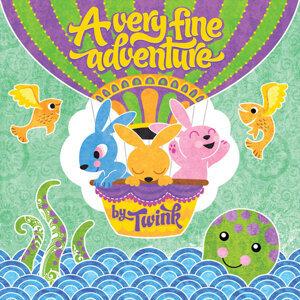 A Very Fine Adventure