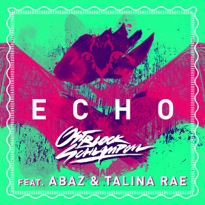 Echo - M-22 Remix