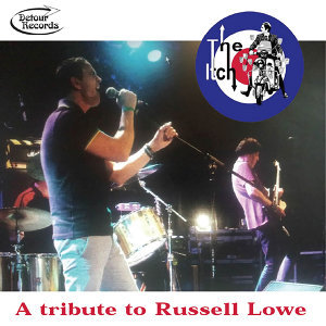 A Tribute to Russell Lowe