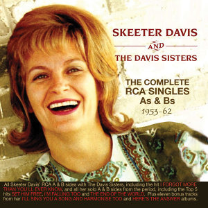 The Complete RCA Singles As & BS 1953-62
