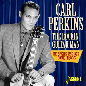 The Rockin' Guitar Man - The Singles 1955-62 + Bonus