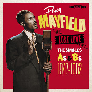 Lost Love - The Singles As & BS 1948-1962