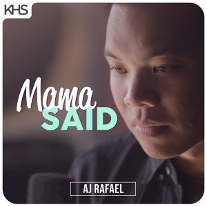 Mama Said (Originally Performed By Lukas Graham)