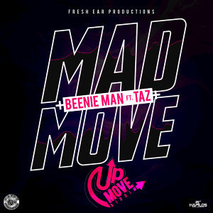 Mad Move - Single