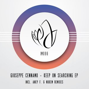 Keep On Searching EP