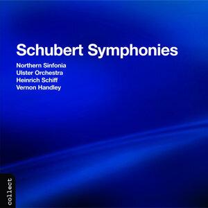 Schubert: Symphonies Nos. 3, 5 and 8
