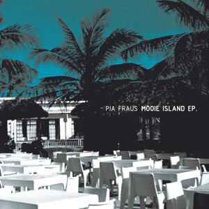 Mooie Island EP