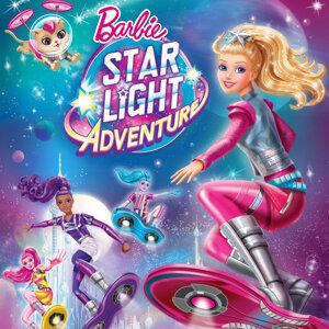 Barbie 星際大冒險 (電影原聲帶)