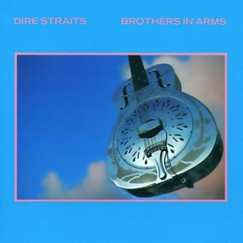 Brothers In Arms - Remastered
