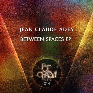 Between Spaces EP