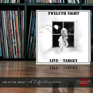 Live At the Target (The Definitive Edition)