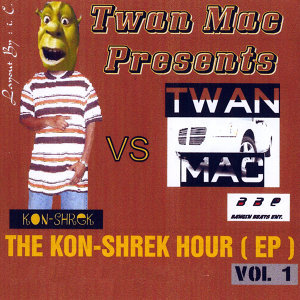 The Kon-shrek Hour - Ep
