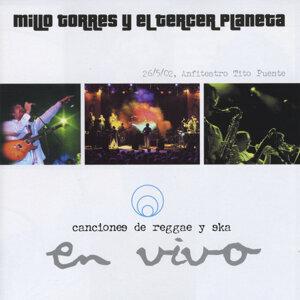 Canciones de Reggae y Ska En Vivo