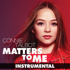 Matters To Me [Instrumentals]
