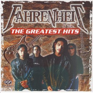 The Greatest Hits - Fahrenheit