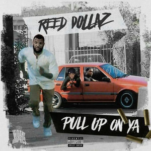 Pull Up On Ya (The Game & Trex Diss)