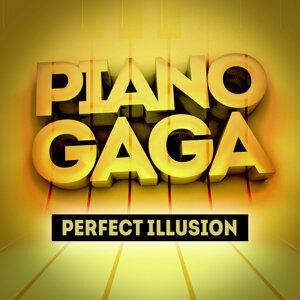 Perfect Illusion (Piano Version)