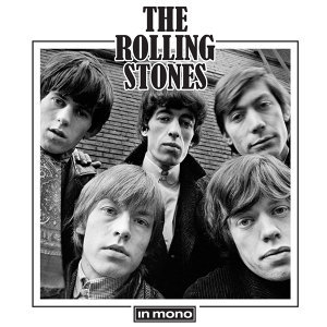 The Rolling Stones In Mono - Remastered 2016