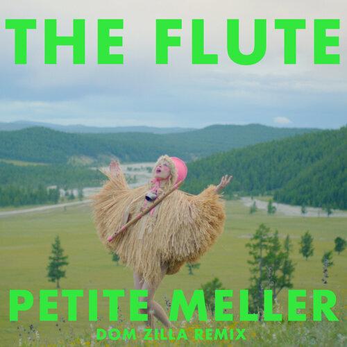 The Flute - Dom Zilla Remix