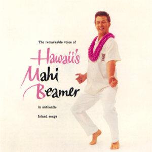 Hawaii's Mahi Beamer