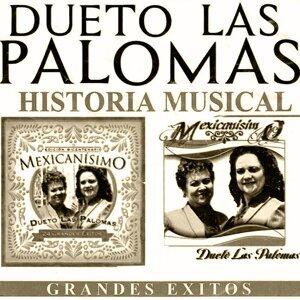 Grandes Exitos Historia Musical