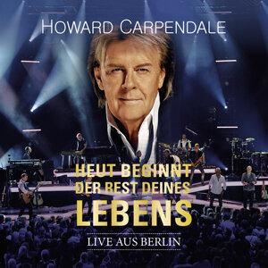 Heut beginnt der Rest deines Lebens - Live aus Berlin