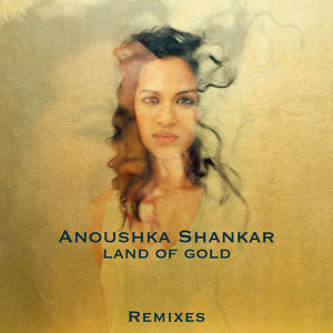Land Of Gold - Remixes