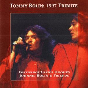 Tribute 1997 with Glenn Hughes & Johnnie Bolin & Friends (Original Recording Remastered)