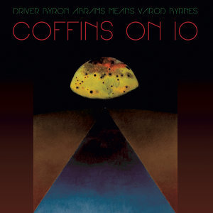 Coffins on Io