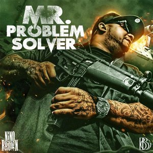Mr. Problem Solver