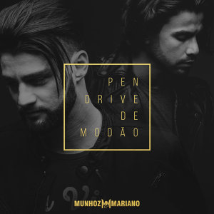 Pen Drive de Modão (Ao Vivo) - Single