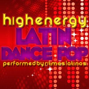 High Energy: Latin Dance Pop