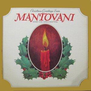 Christmas Greetings from Mantovani