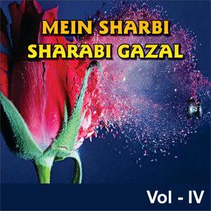 Mai Sharabi Sharabi Gazal, Vol. 4
