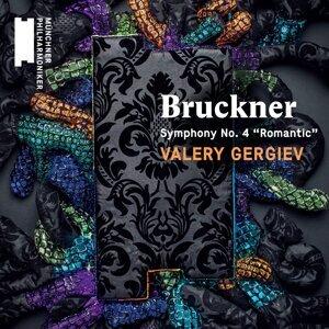 "Bruckner: Symphony No. 4, ""Romantic"" (布魯克納:第四號交響曲《浪漫》)"